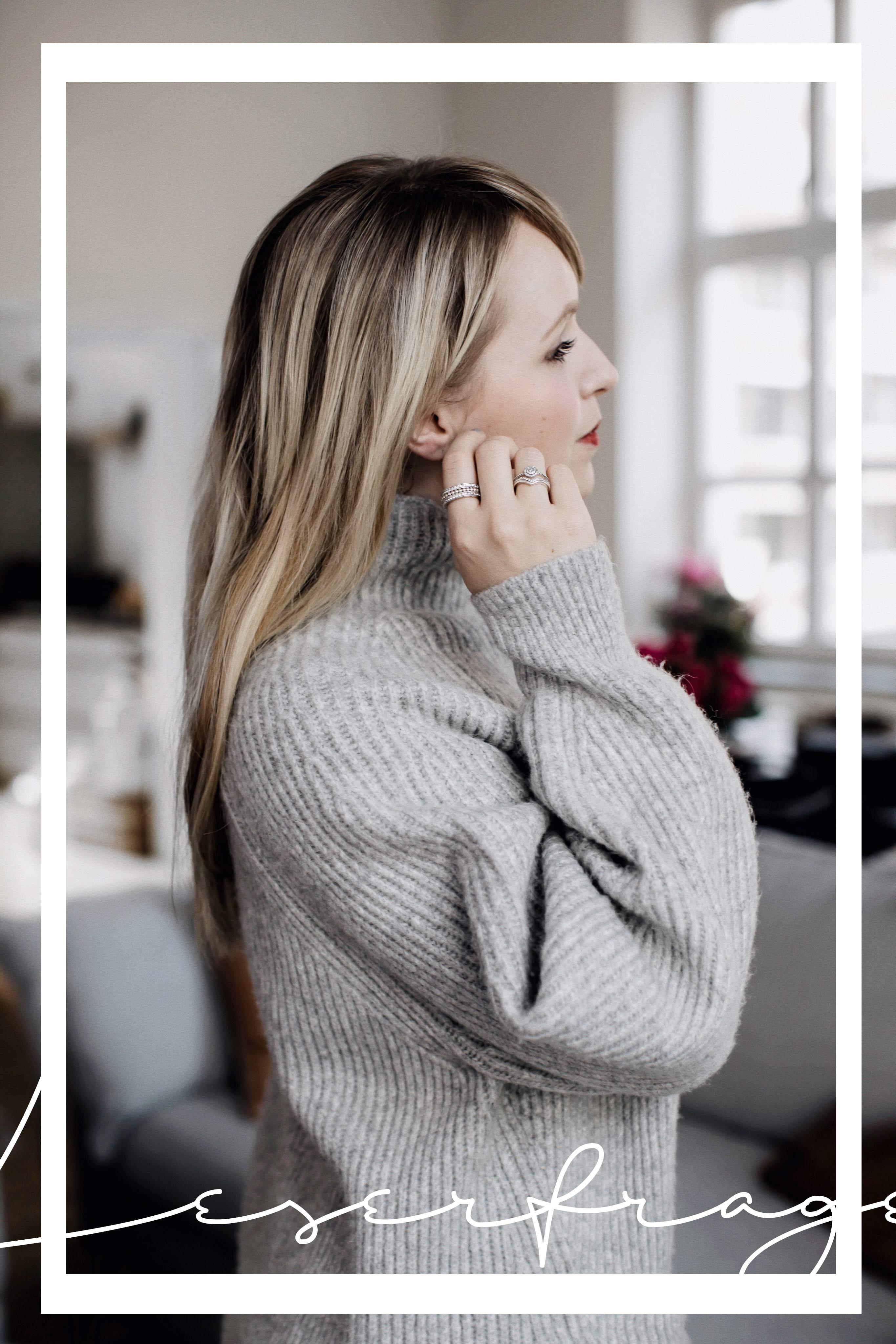 freundschafen leserfrage hm sweater winterootd verlassen werden