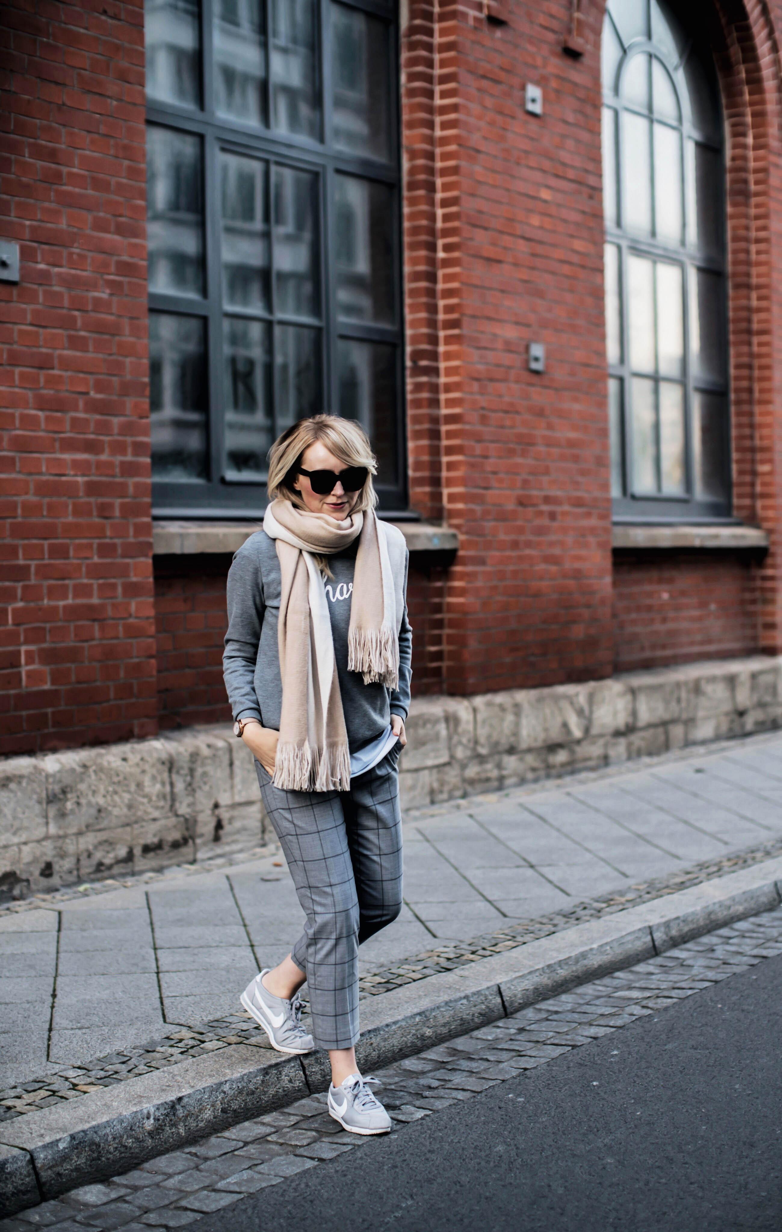 celine sonnenbrille streetstyle bloggen bloggerin gedanken zum bloggen