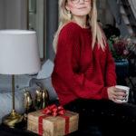 5 schöne Ideen für deine Weihnachtsdekoration im Wohnbereich