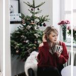 Ich ordere eine Tanne.Ist das noch mein Weihnachten?