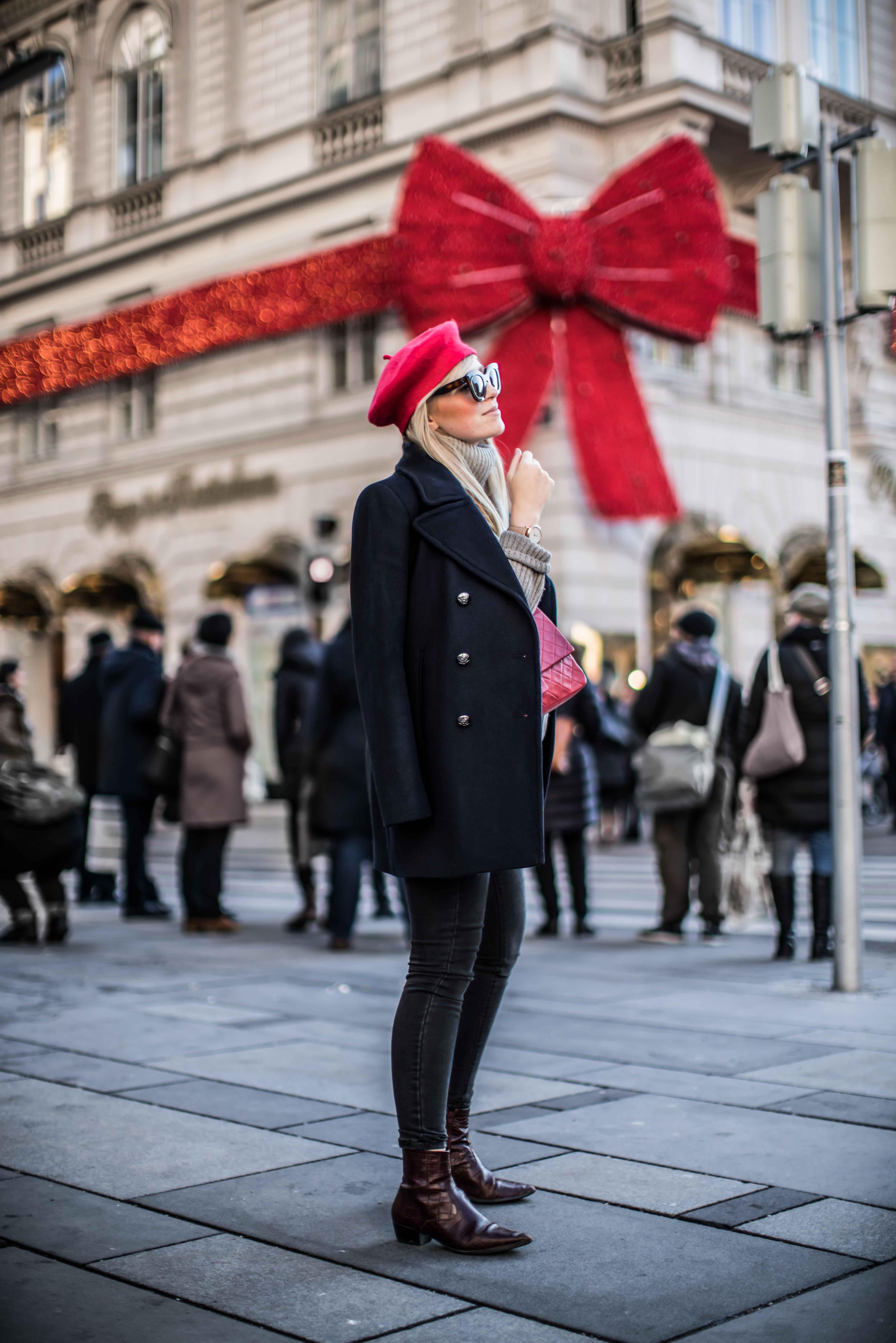weihnachtsgeschenke shoppen Weihnachten christmas outfit