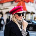 Christmas shopping outfit – die Sache mit dem Schenken