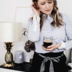 Der Sony Smart Speaker- meine neue Mitarbeiterin im Blogger Alltag