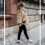 OOTD Love: Twinset Fake Fur & Yuzefi bag