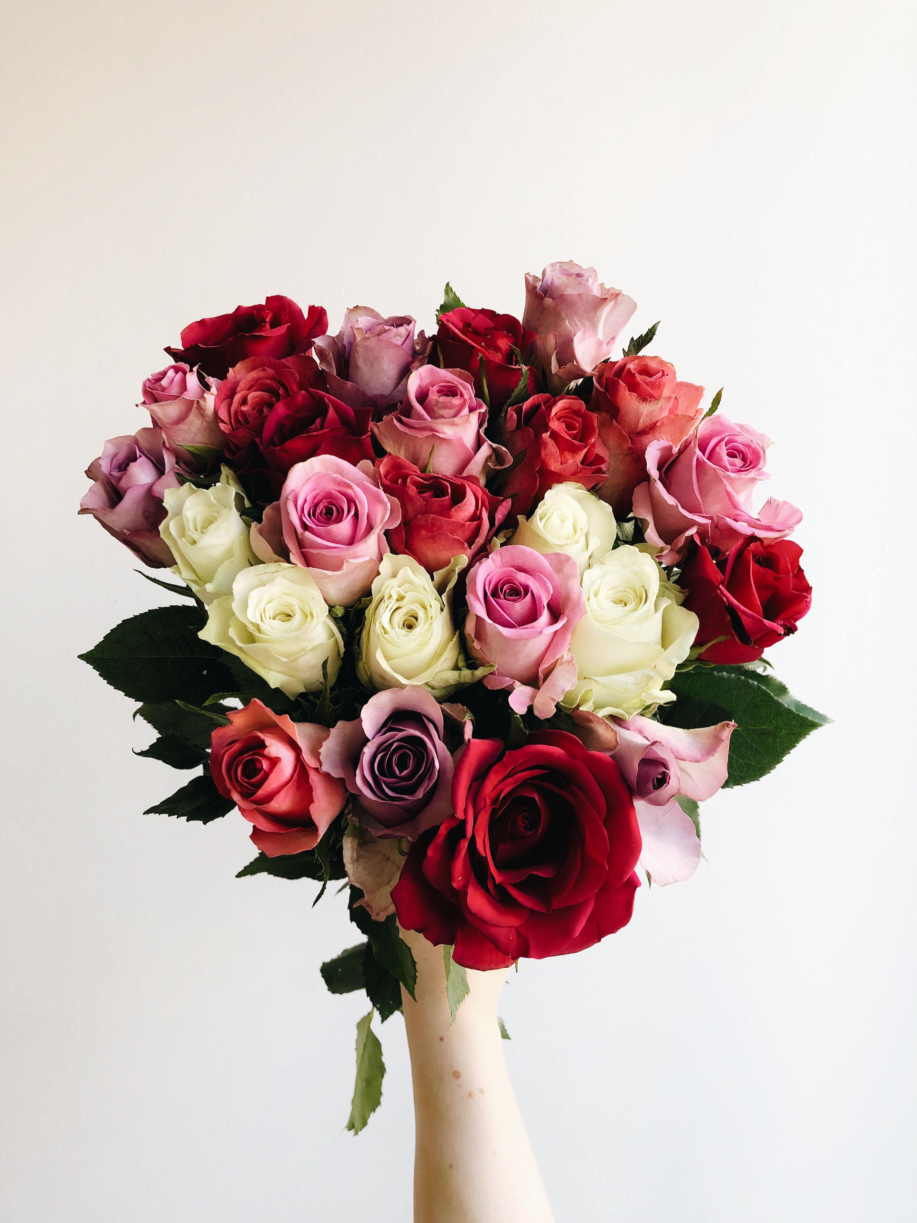 blume2000.de Valentinstag blumen verschenken online bestellen