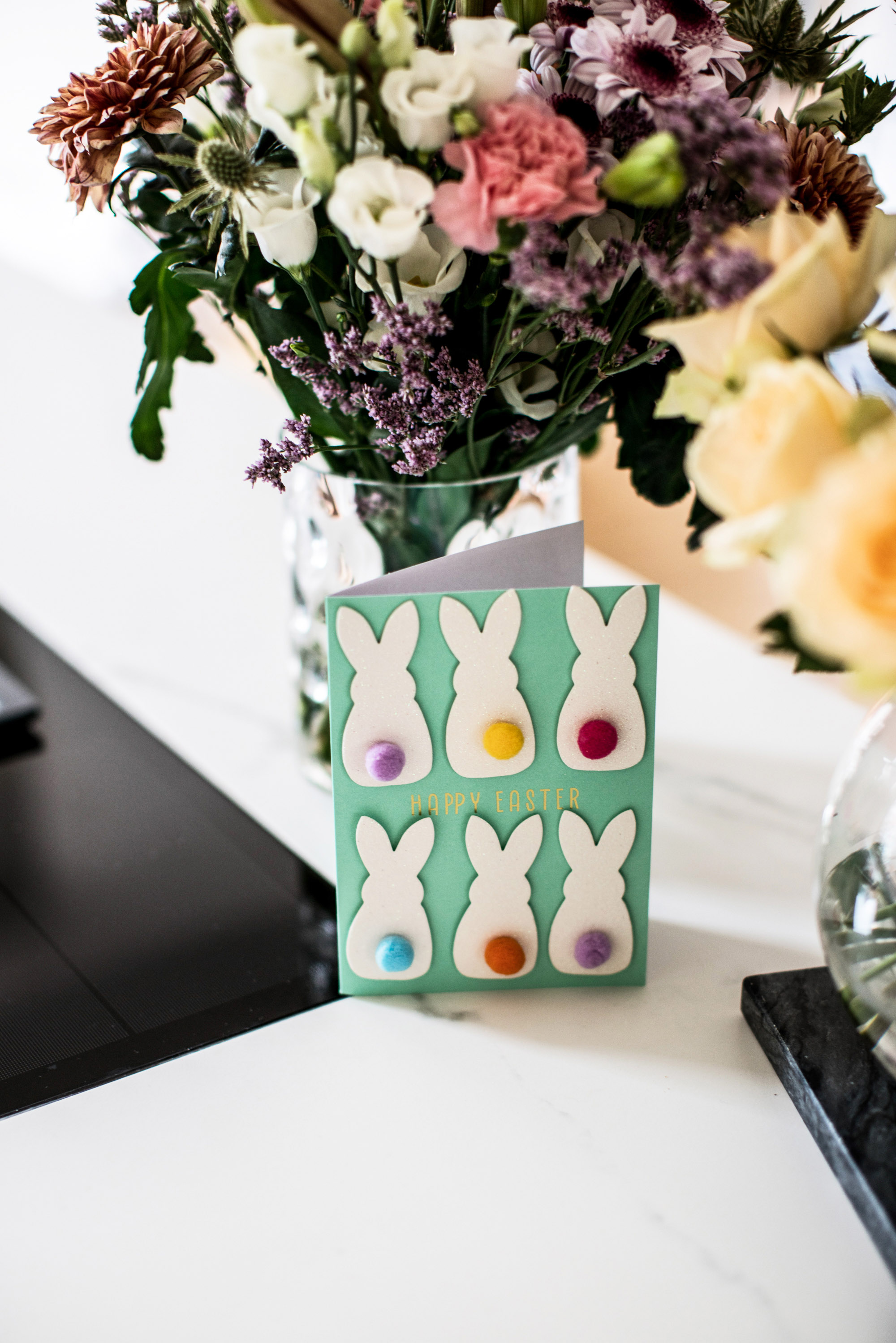 Interior Update: Spring / Easter Vibes mit Tk Maxx