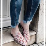 Statement Schuhe- der Loafer hat wieder Saison