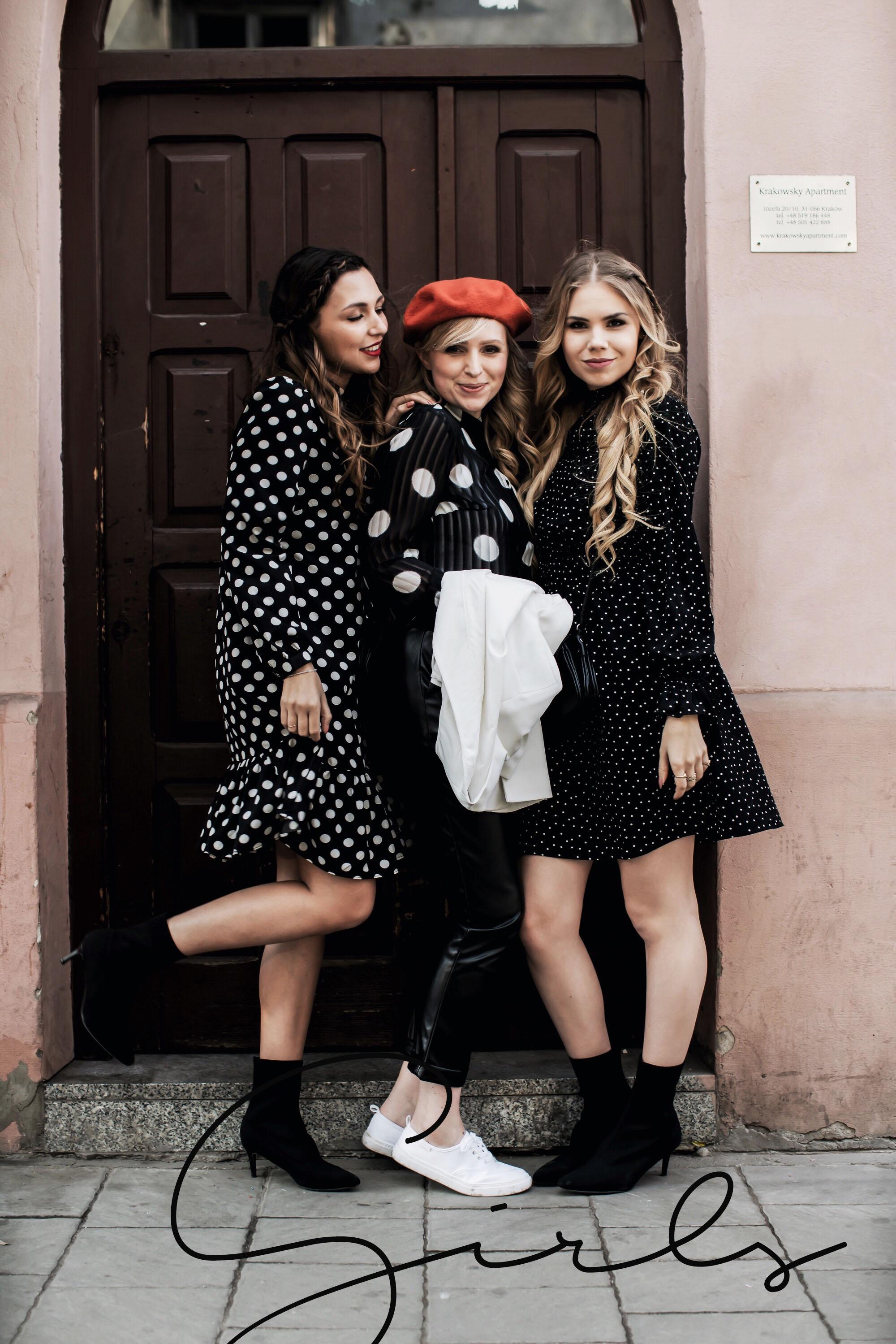 krakau ist Liebe und Bonrpix kann mehr auch für stylische Frauen