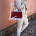 Styletalk: Die PVC-Bag als IT-Piece für deine Designertasche