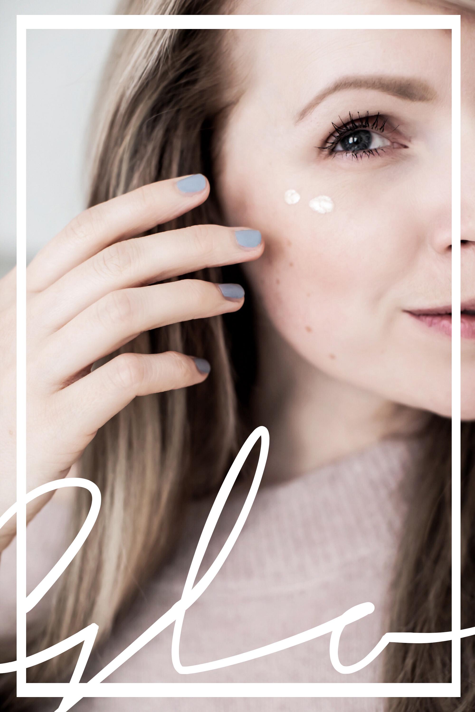 The perfect glow // die 4 besten Glow Beautyprodukte