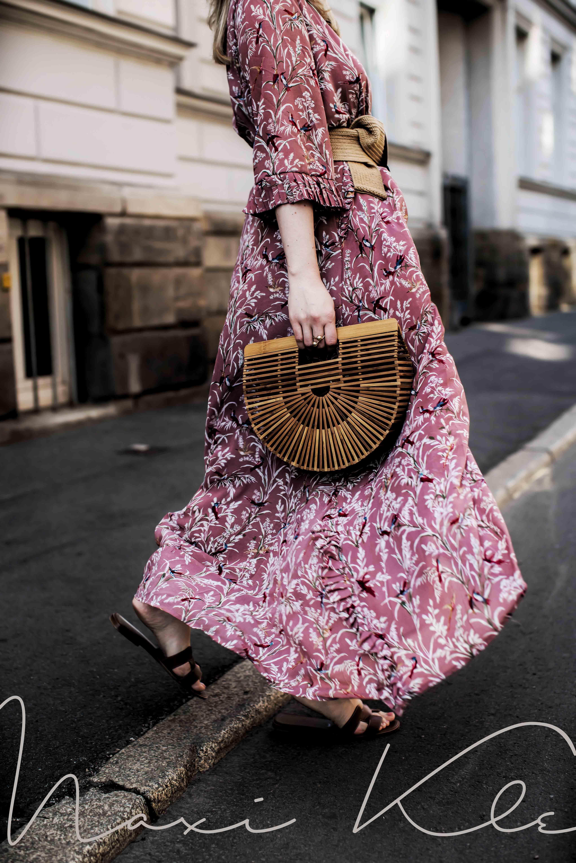 Sommerkleid Trend: Das Maxi Sommerkleid von Sofie Schnoor