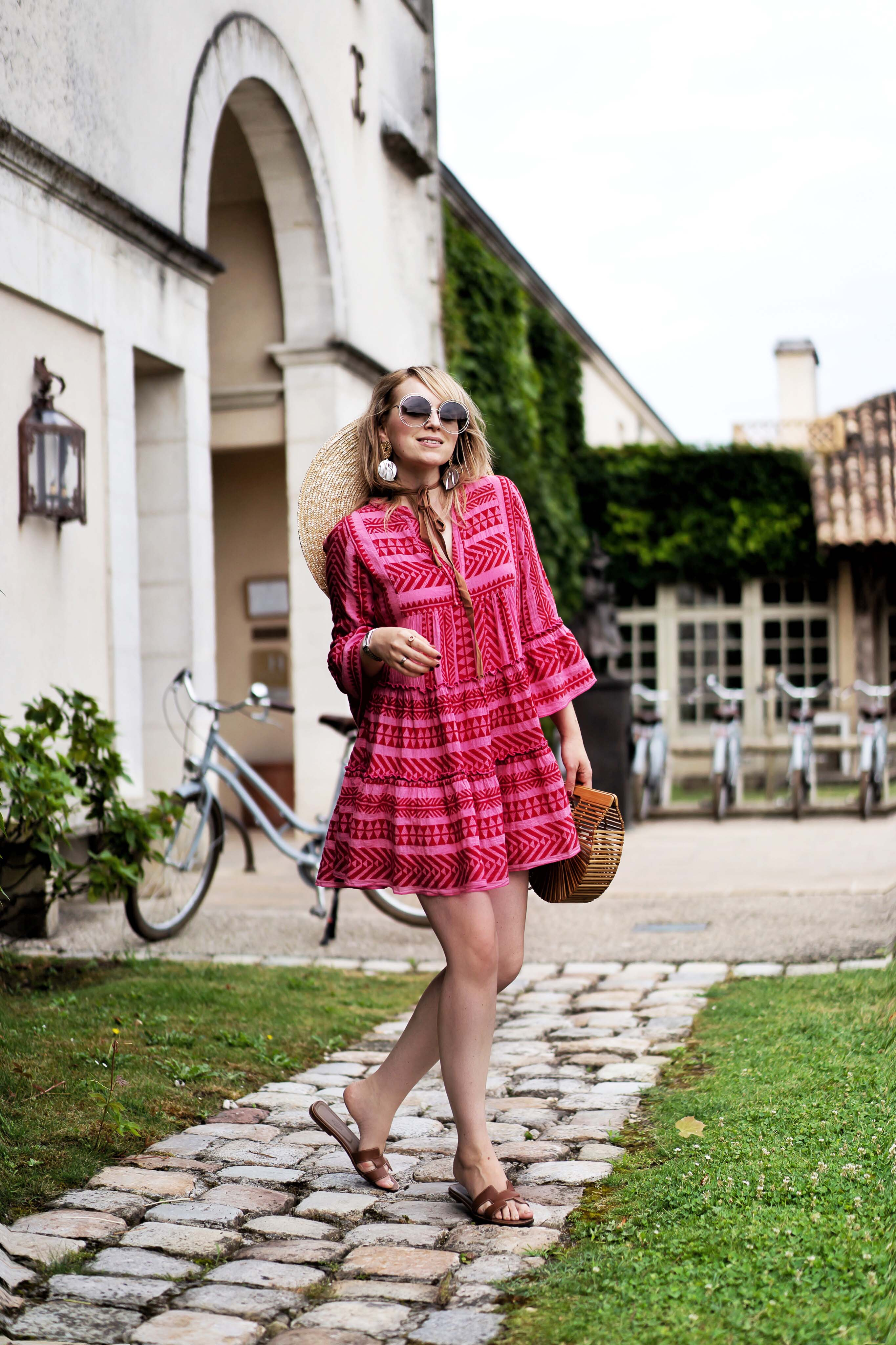 dress to impress- das perfekte blogger sommerkleid für die
