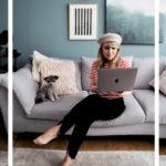 Home Office: Wie du von zu Hause aus besser arbeiten kannst