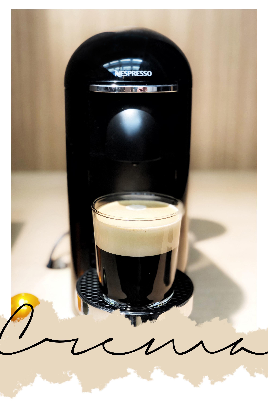 Big News: Vertuo- Die große Tasse mit der perfekten Crema ist da!