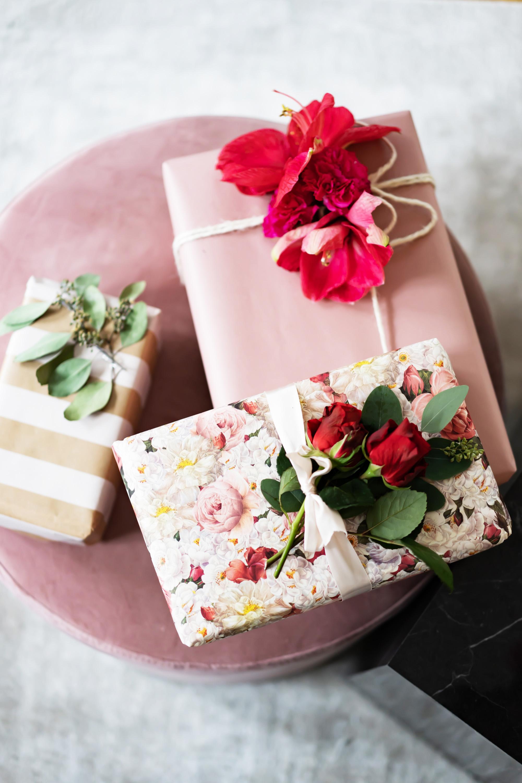 Perfect DIY Wrapping: Geschenke schön verpacken