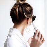 Keratosis Pilaris: Was steckt hinter der Reibeisenhaut?