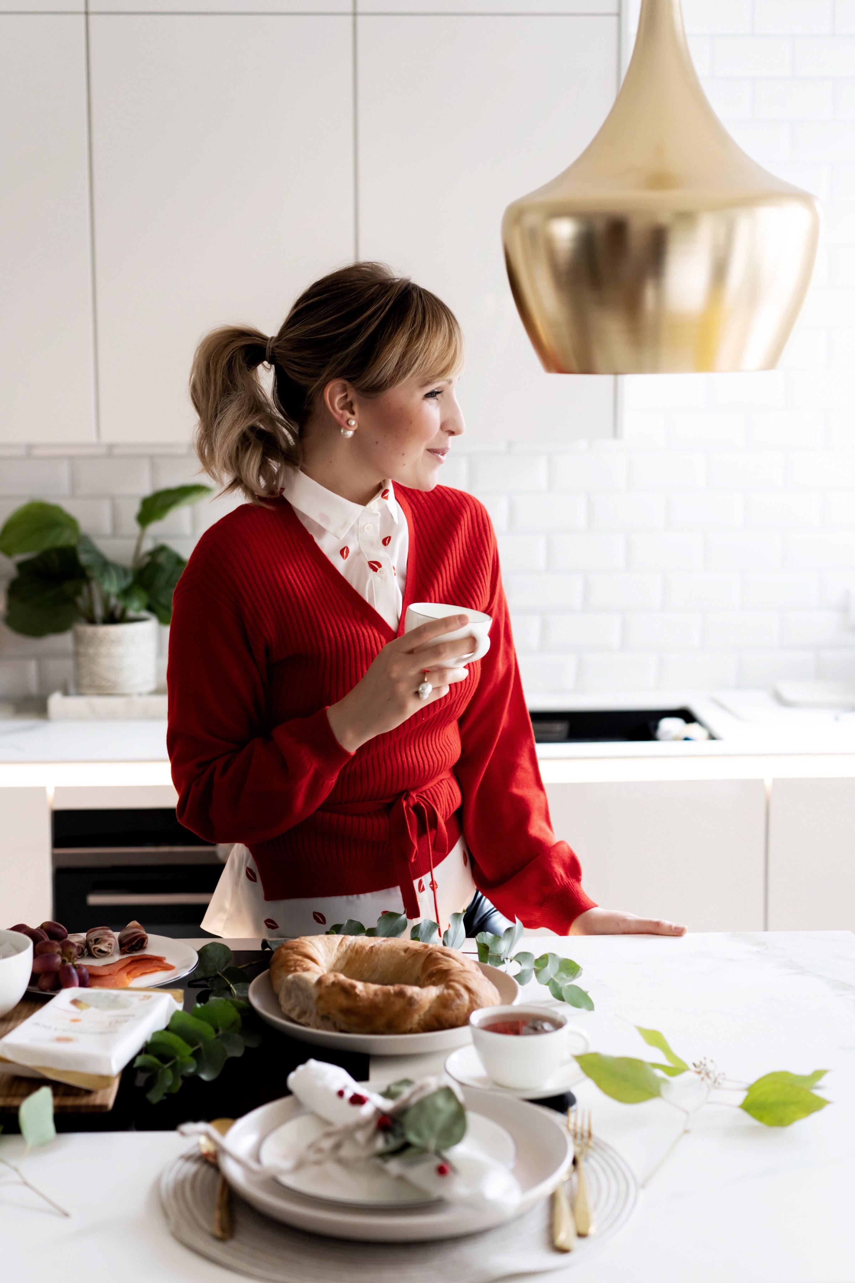 Der Adventsbrunch: Mein perfektes Genussritual