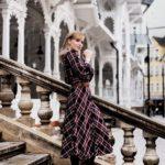 The perfect christmas dress – Das perfekte Kleid von H&M für Weihnachten