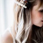 Ich trage Haarschmuck: Haarspangen for president