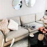 Living update: Das Wohnzimmer neu gestalten