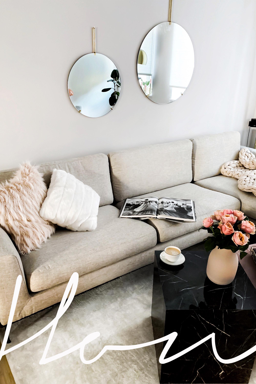 Living update: Das Wohnzimmer neu gestalten - zukkermädchen