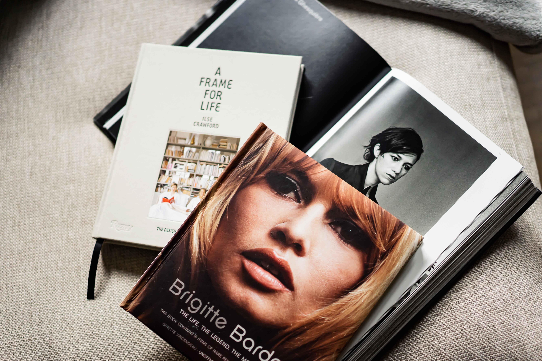 Der bildschöne Interior-Trend: Coffee Table Books