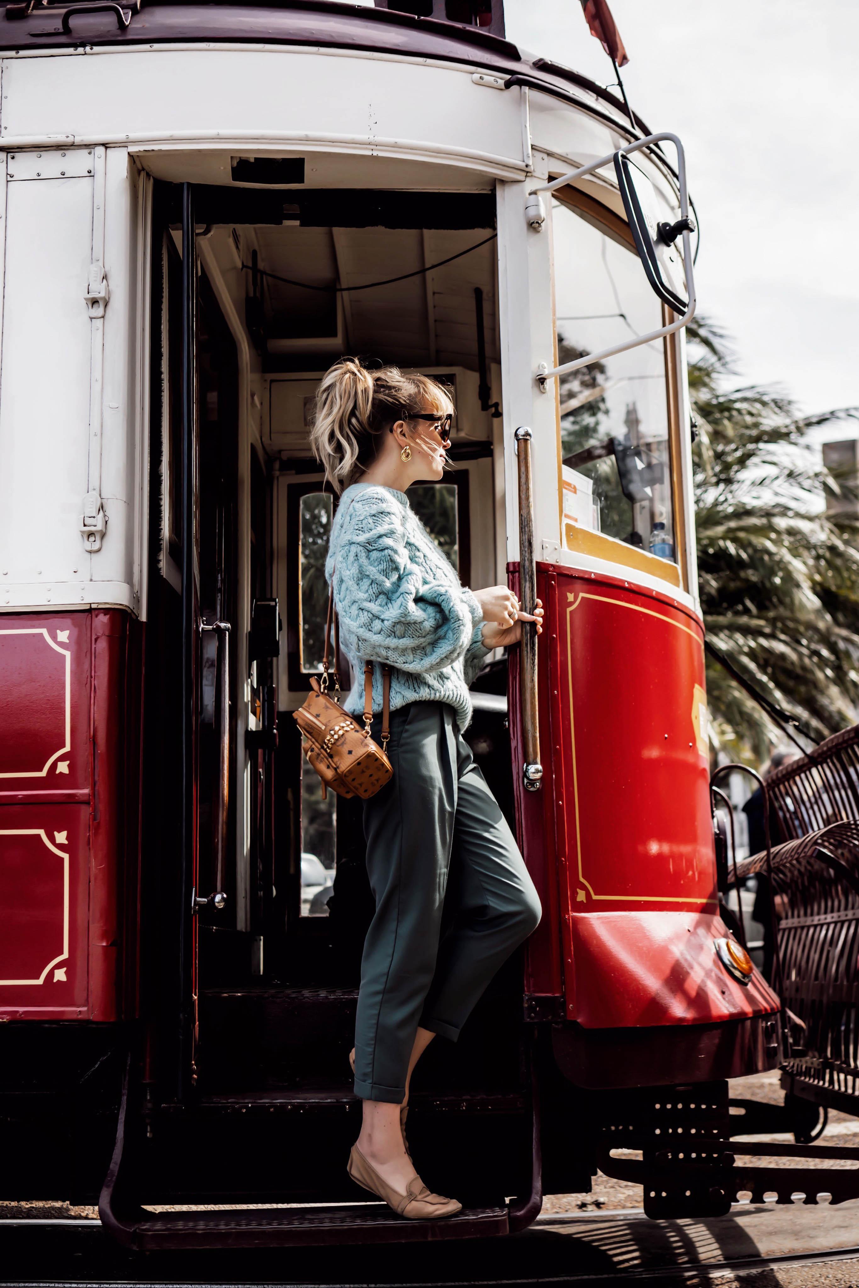 Lissabon - was ihr sehen müsst, wenn ihr das erste Mal vor Ort seid.