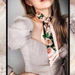 Wrap-around – Meine Liebe für Wickelblusen