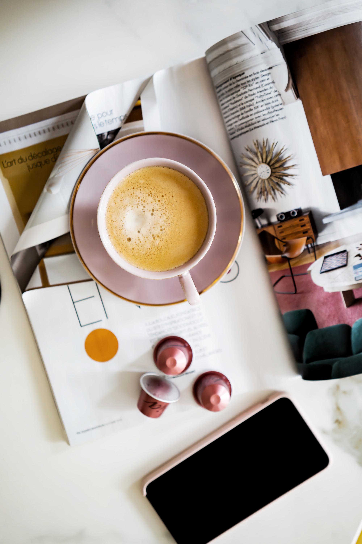 nespresso guten Kaffee trinken fair trade qualität