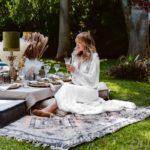 5 Dekorationstipps für eure nächste Gartenparty