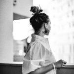 Letters to myself: Allein sein als Frau , allein reisen als Frau