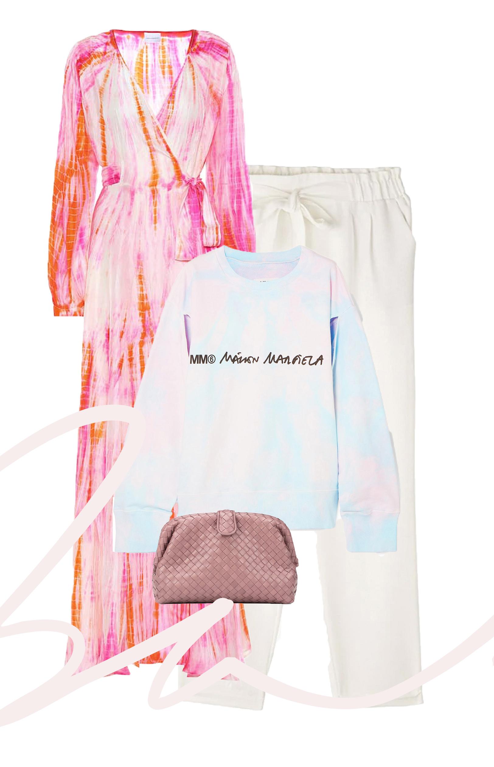 batik ist wiedewr Trend 2019- sie schönsten Batik Kleidungsstücke für euren Schrank