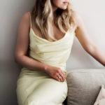 Silk Slip Dress- die schönsten Kleider für den Sommer unter 100 Euro