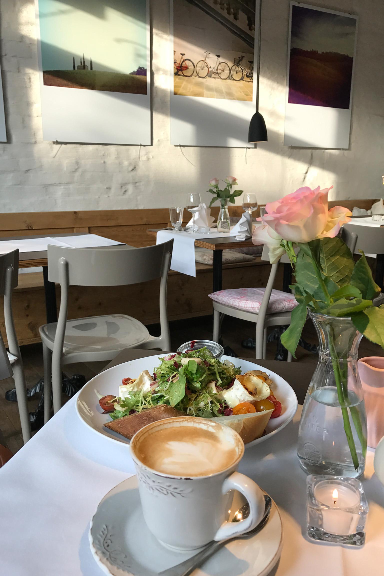 Erfurt in 24 erleben. Was essen, ansehen und wo relaxen?