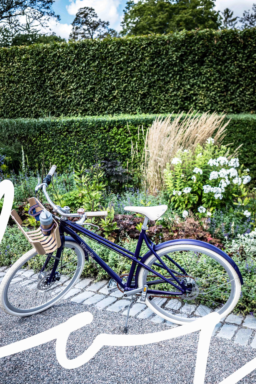 Das zweite Leben meiner Kapsel: Das Projekt RE:CYCLE Bike von Nespresso x Vélosophy