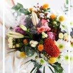 Das persönliche Blumengeschenk: Wie verpacke ich einen Blumenstrauss?