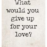 3 Frauen 3 Meinungen – Was hast du für deine Liebe aufgegeben?