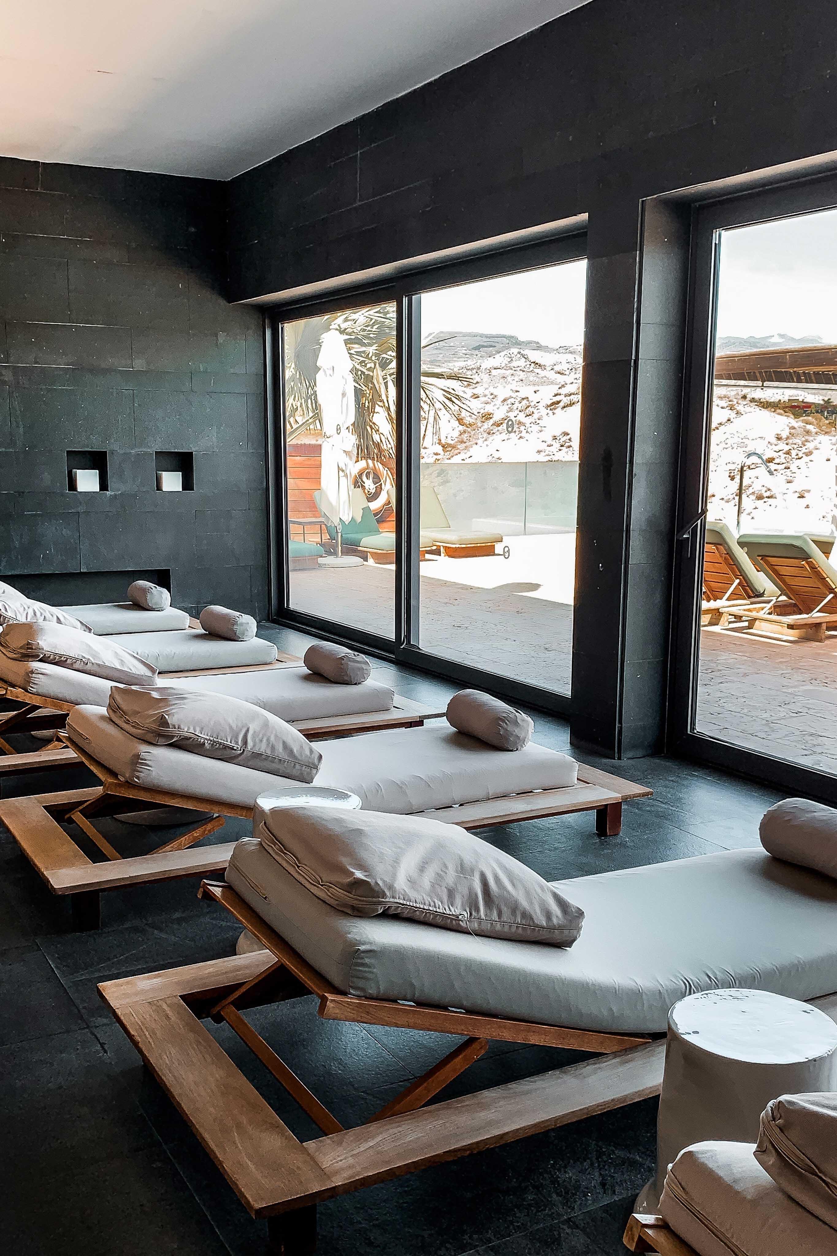 Wellness auf Gran Canaria auf meinem Reiseblog. Entspannen auf den Kanaren
