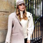 Style Talk: Kombinieren wir jetzt Blazer und Pullover zusammen?
