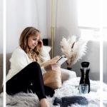 Der Cozy Interieur Herbst Trend – Fika, Hygge, Cocooning, einkuscheln