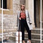DELSEY Paris – Der Koffer, der etwas kann.