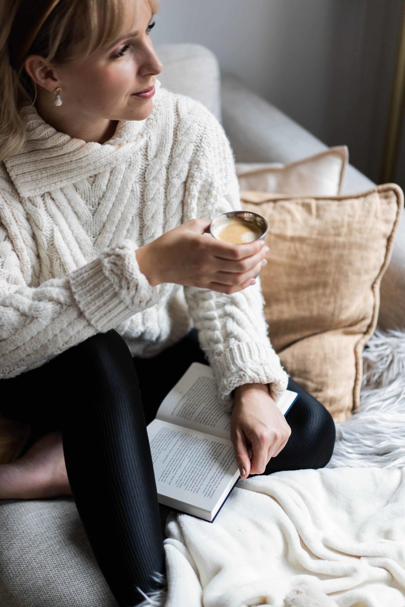 Fika Moment Schweden mit Nespresso nach hause holen