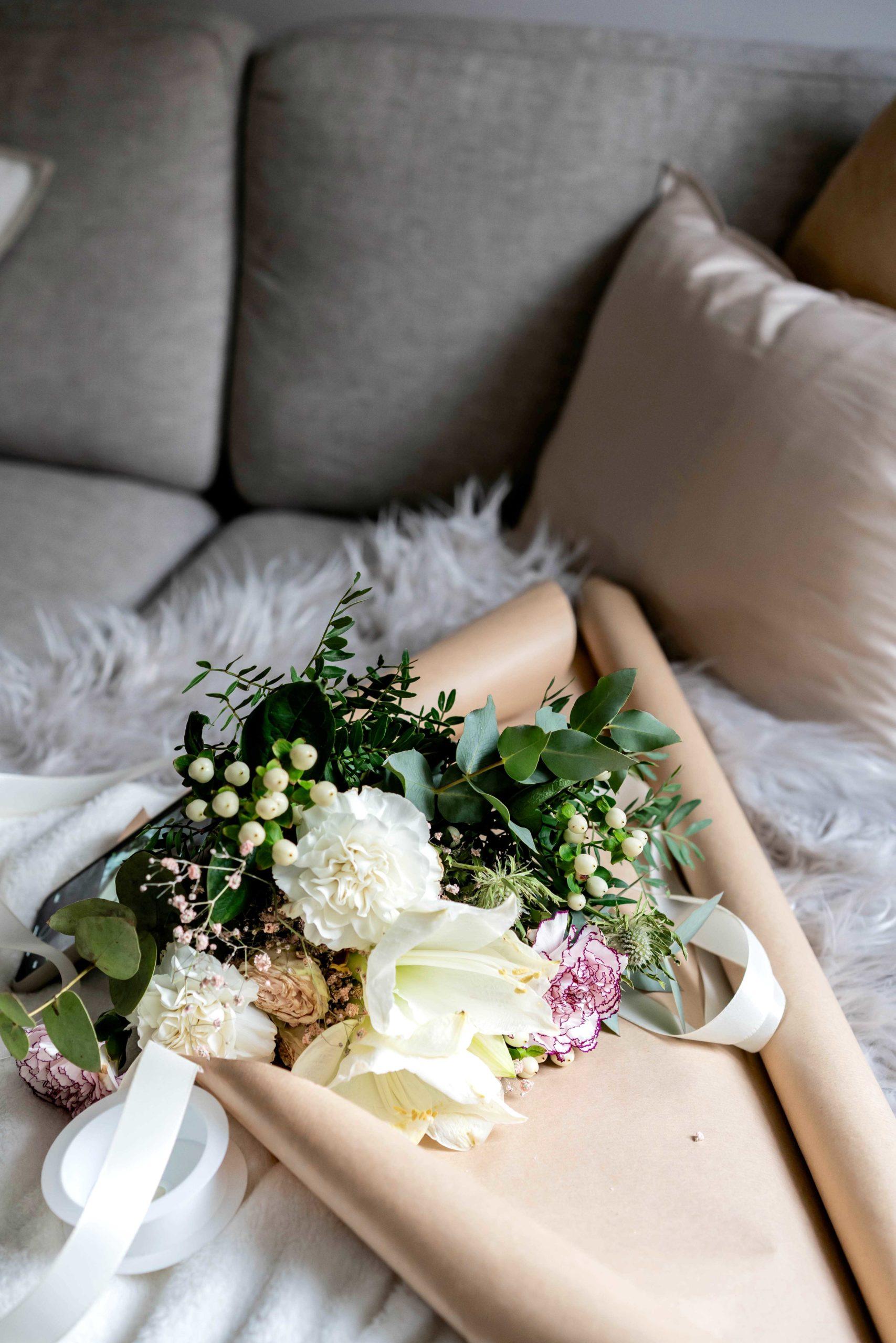 Blumen verschenken, Blumen2000.de Sträuße als geschenkidee