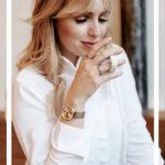 Die Armbanduhr – noch ein zeitlos schönes Geschenk?