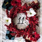 Der Zukkermädchen Adventskalender 2019 Tür Nr. 11