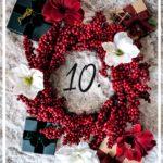 Der Zukkermädchen Adventskalender 2019 Tür Nr. 10