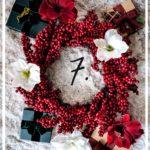 Der Zukkermädchen Adventskalender 2019 Tür Nr. 7