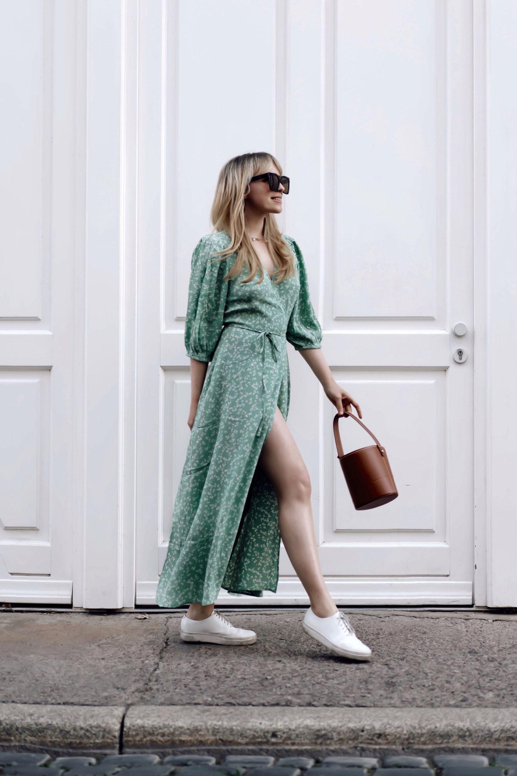 Sommerkleider 2020 die wir unbedingt tragen müssen