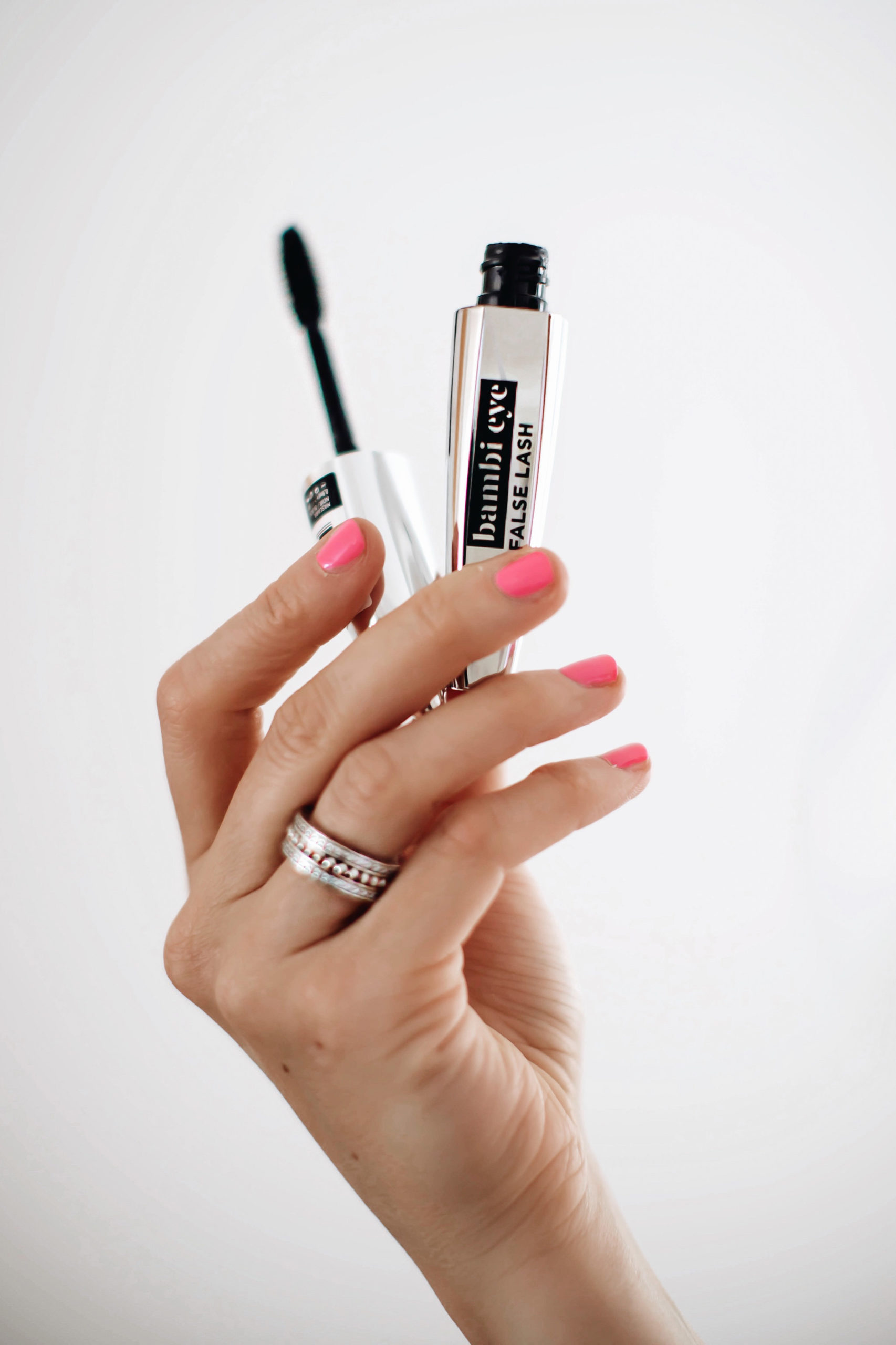 Let's talk about Mascara. Eure 5 Mascara Fragen