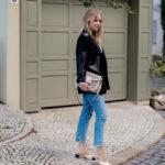 Herbst Trend 2020 No. 2: Der Lederblazer